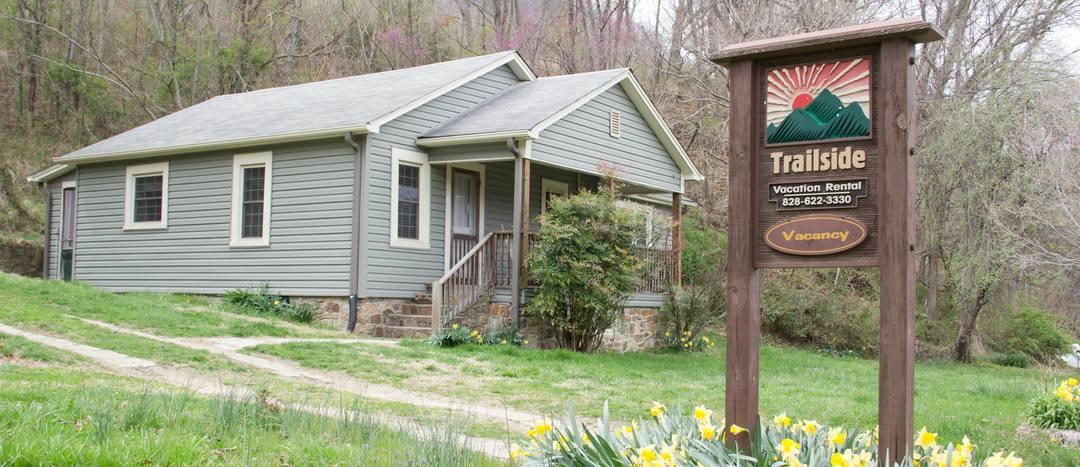 Trailside Cottage